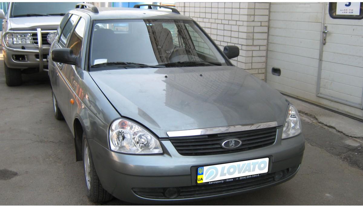 ВАЗ 2171 Приора 1,6 2011