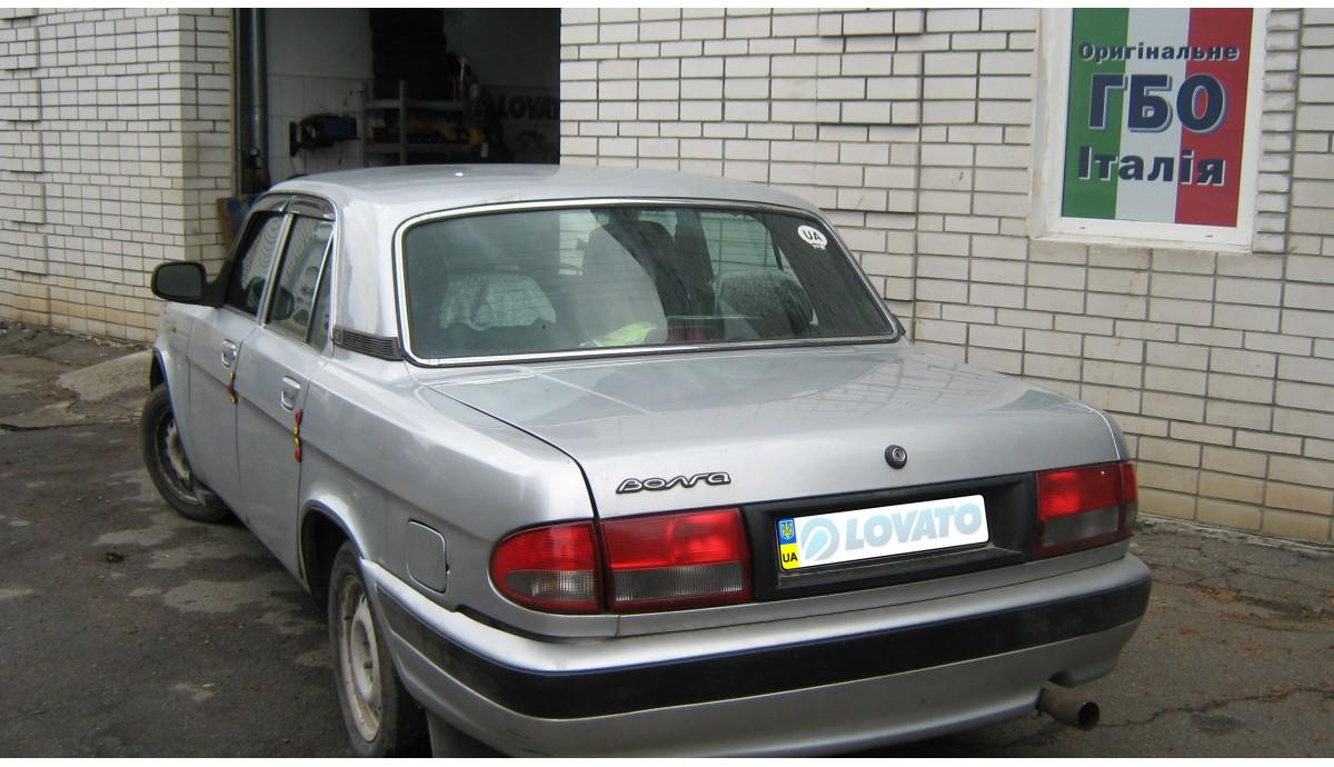 ГАЗ 3110 Волга 2,4 2006