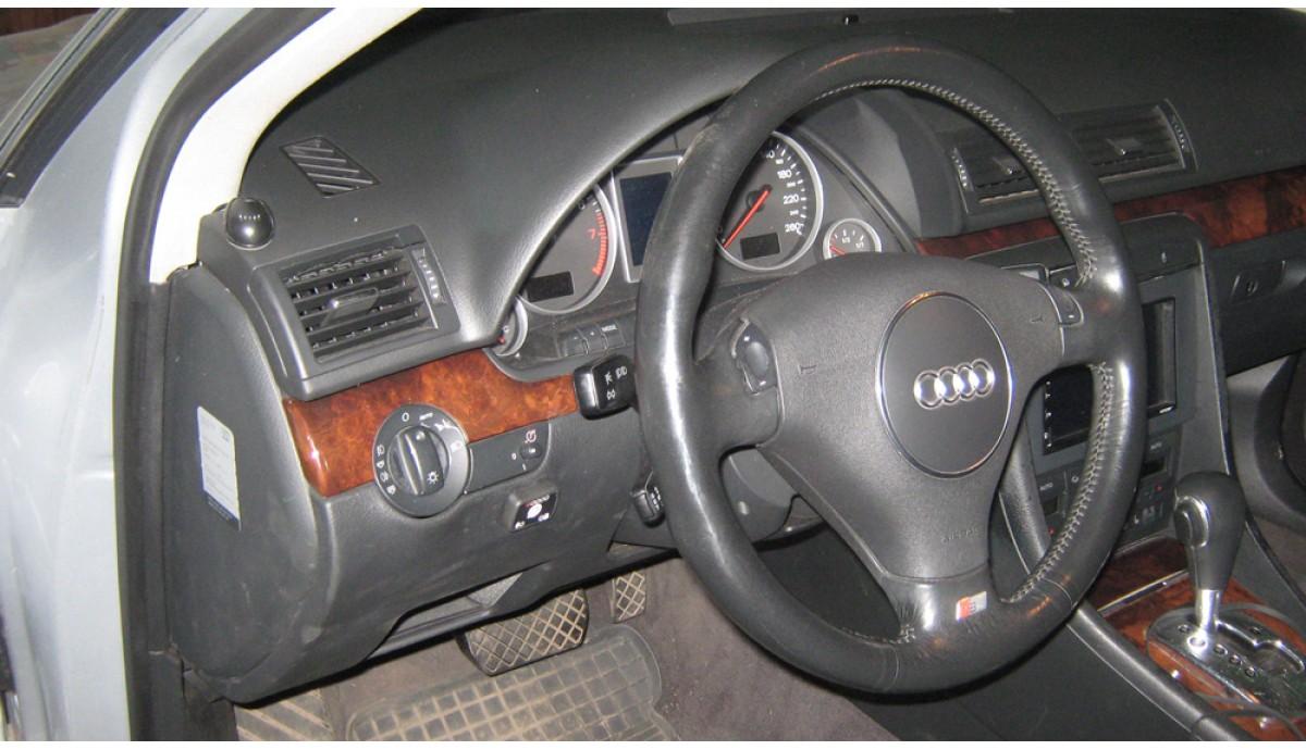 Ауди А4 1,8Т  2003