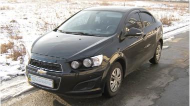 Chevrolet Aveo 1.4 2016