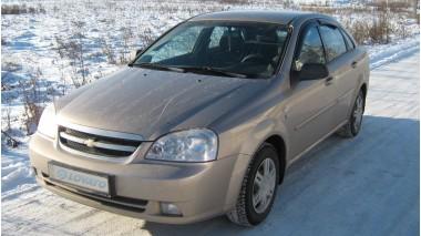 Chevrolet Lacetti 1.6 2008