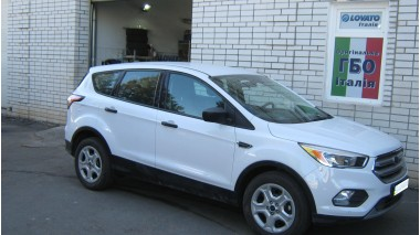 FORD ESCAPE 2.5 2015