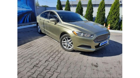 FORD FUSION 2.5 2017