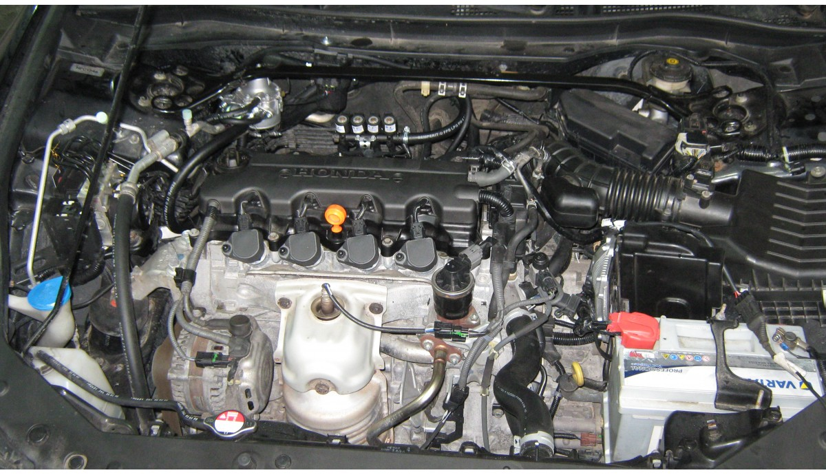 Honda Accord 2.0 2007