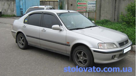 Honda Civic 1.4 2007