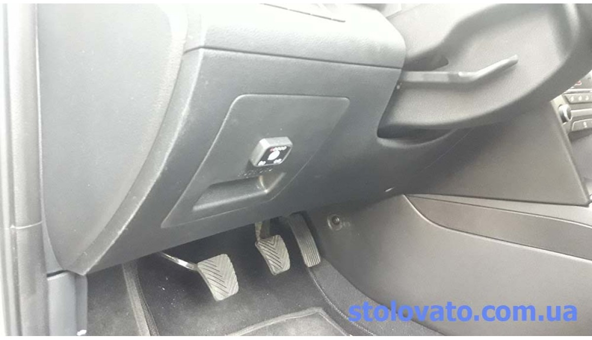 Установка ГБО на Hyundai Elantra 1.6 2017