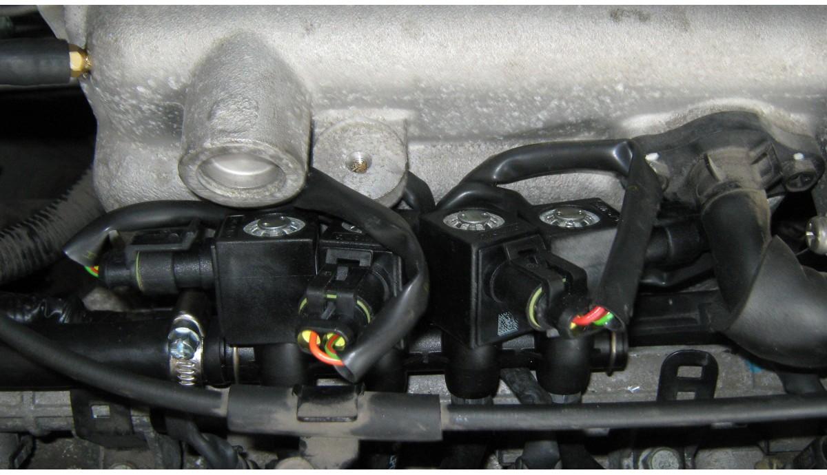 Hyundai Tucson 2.0 2008