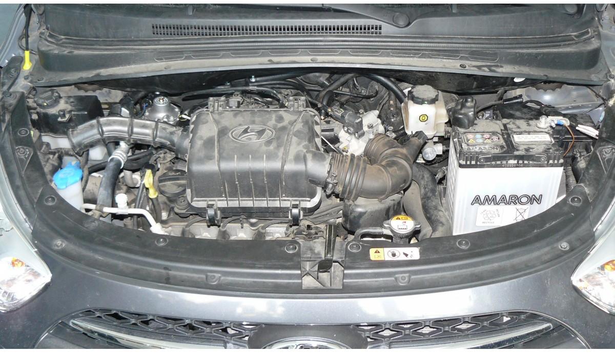 Hyundai i10 1.1