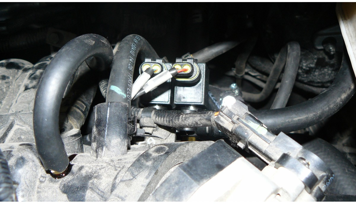 Установка ГБО на Hyundai i10 1.1