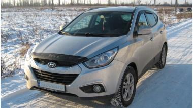 Hyundai ix35 2.0 2010