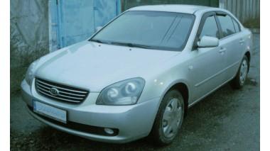 Kia Magentis 2.0 2007