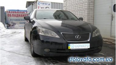 Lexus ES 350 3.5 2007