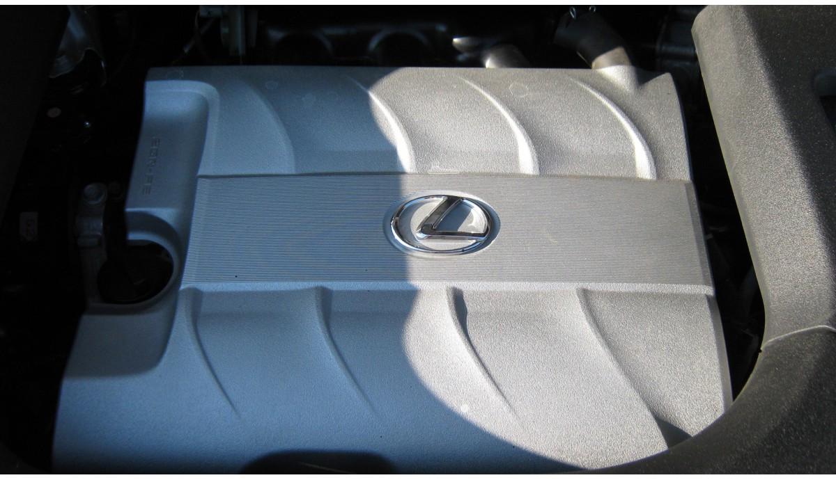 Lexus RX 350 3.5 2012