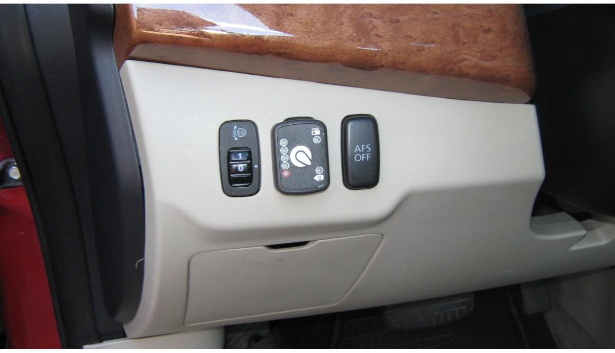 Mitsubishi Lancer 2.0 2008