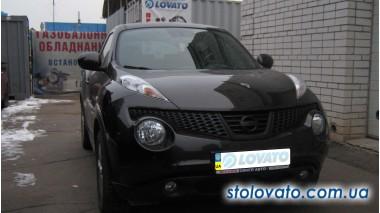 Nissan Juke 1.6 2012