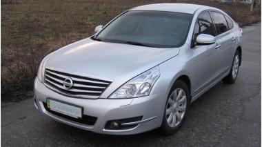 Nissan Teana 350XV 3.5 2006