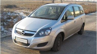 Opel Zafira 1.8 2012