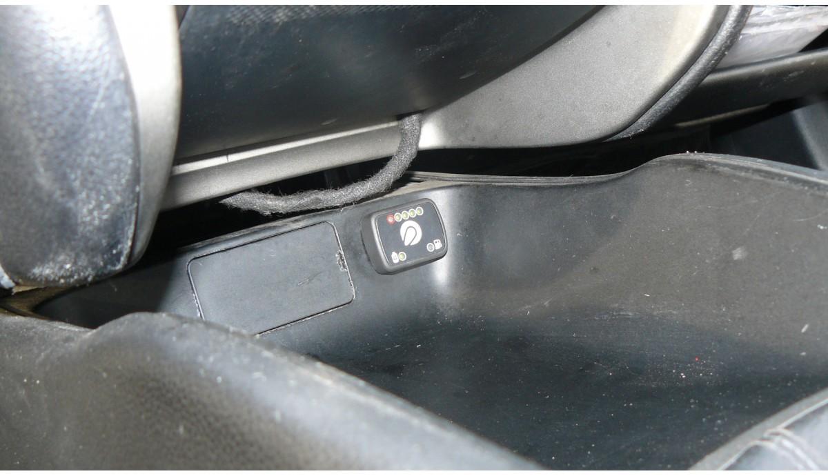 Установка ГБО на Seat Leon FR 1.8 T 2003