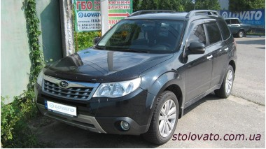 Subaru Forester 2.5 2011
