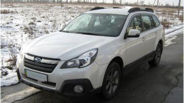 Subaru Outback 2.5 2014