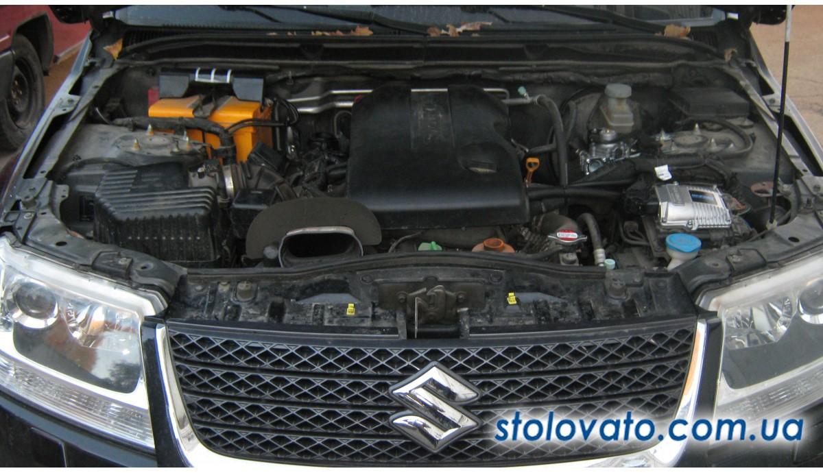 Suzuki Grand Vitara 2.0 2009