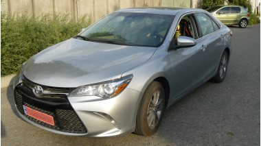 Toyota Camry Se 2.5