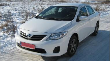 Toyota Corolla 1.3 2012