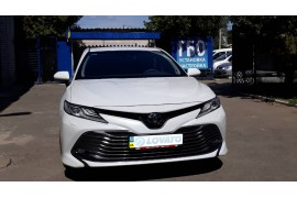 ГБО на новый Toyota Camry
