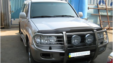 Toyota Land Cruiser 4.7 2002