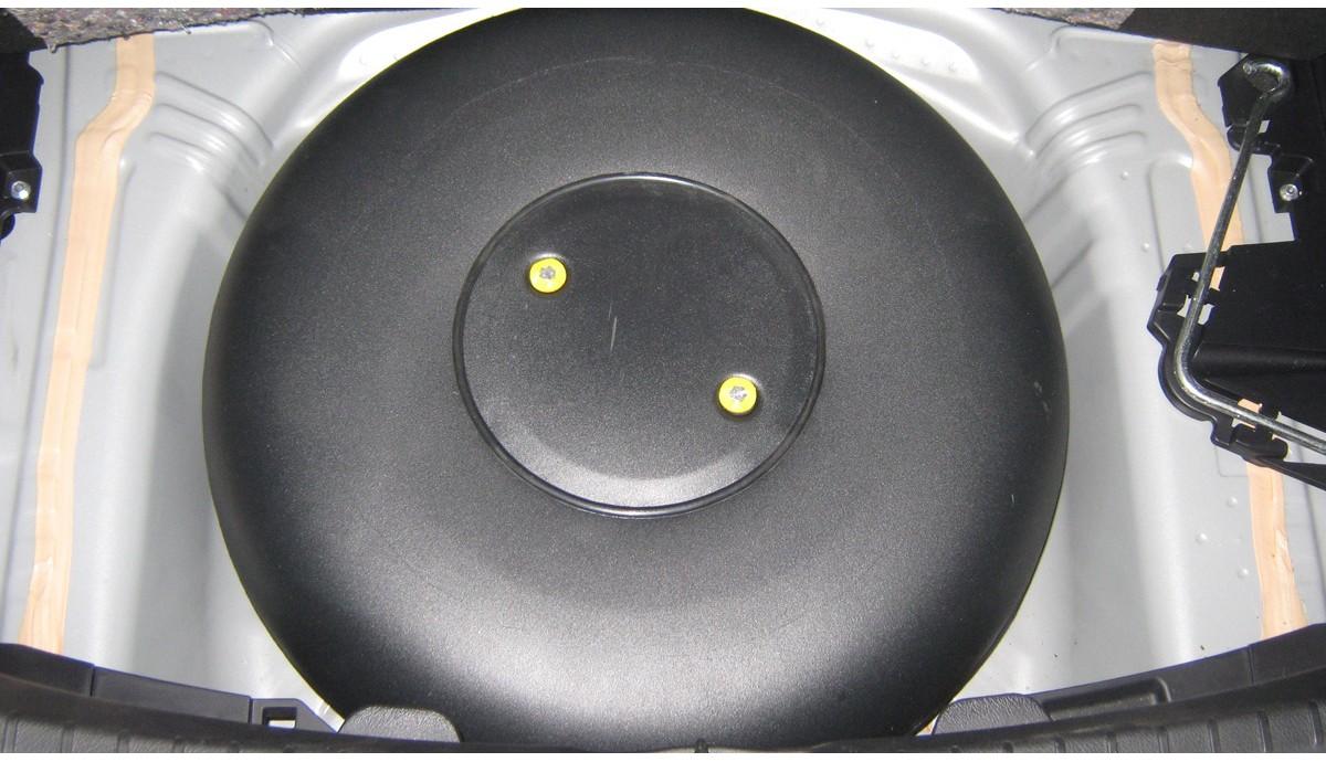 Установка ГБО на Toyota Yaris 1.3 2011