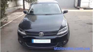 Volkswagen Jetta 2.5 2012