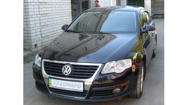 Volkswagen Passat 2.0 FSI