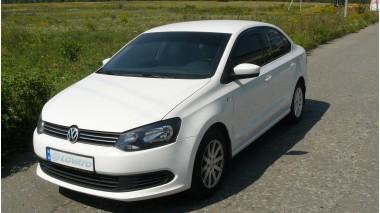 Volkswagen Polo 1.6 2012
