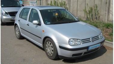 Volkswagen Golf 1,6 1998