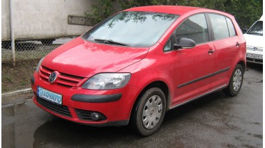 Volkswagen Golf+ 1,6 2006