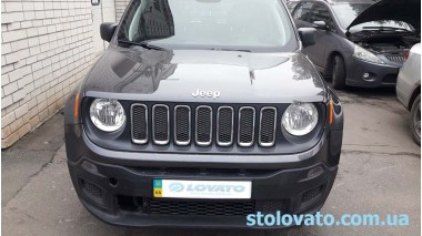 Jeep Renegade 2.4 2018