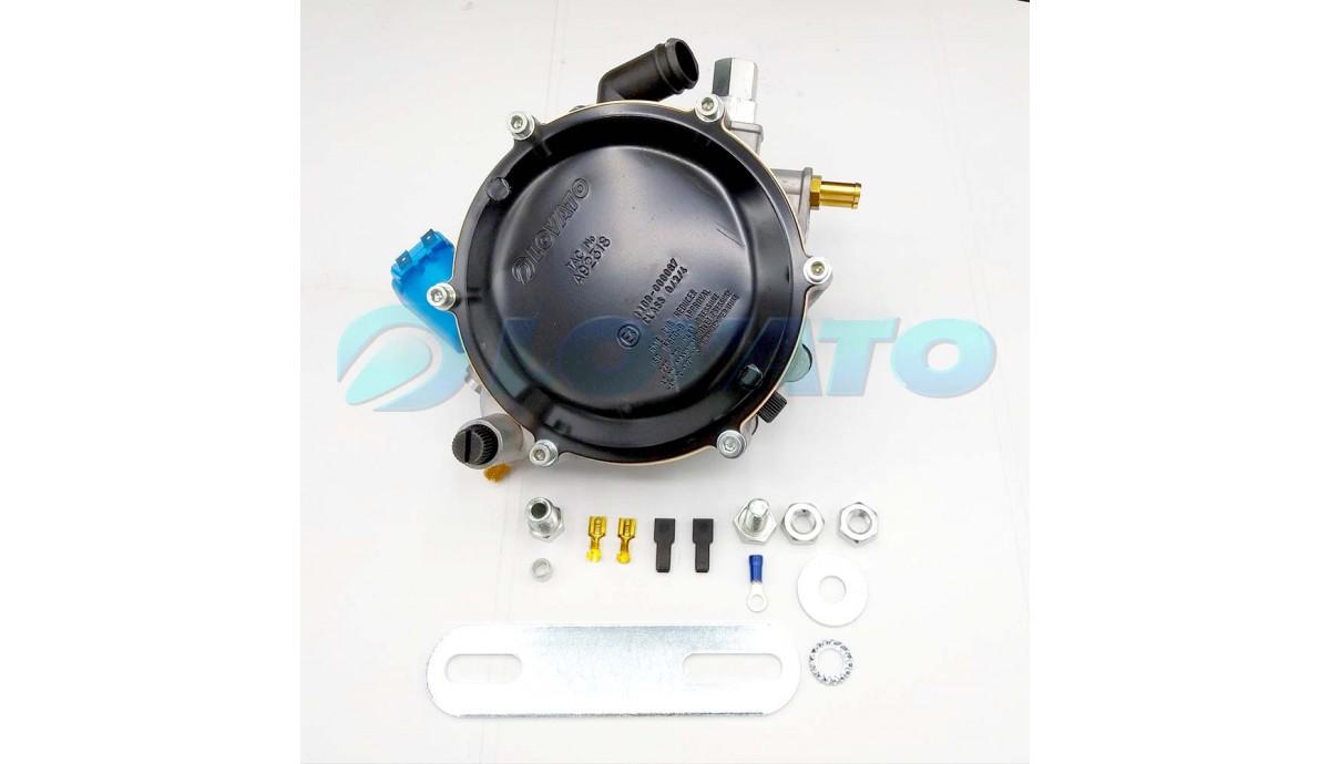 Купить Редуктор ГБО Lovato RME-090 электронный 90 кВт (метан)