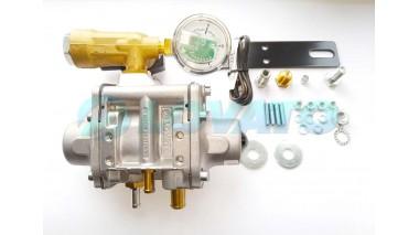 Редуктор ГБО Lovato RMJ-3  140 кВт (метан)
