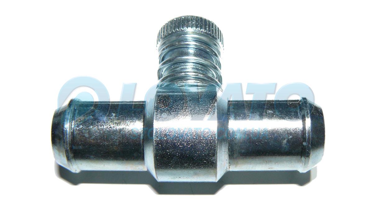 Дозатор (16х16) алюминиевый