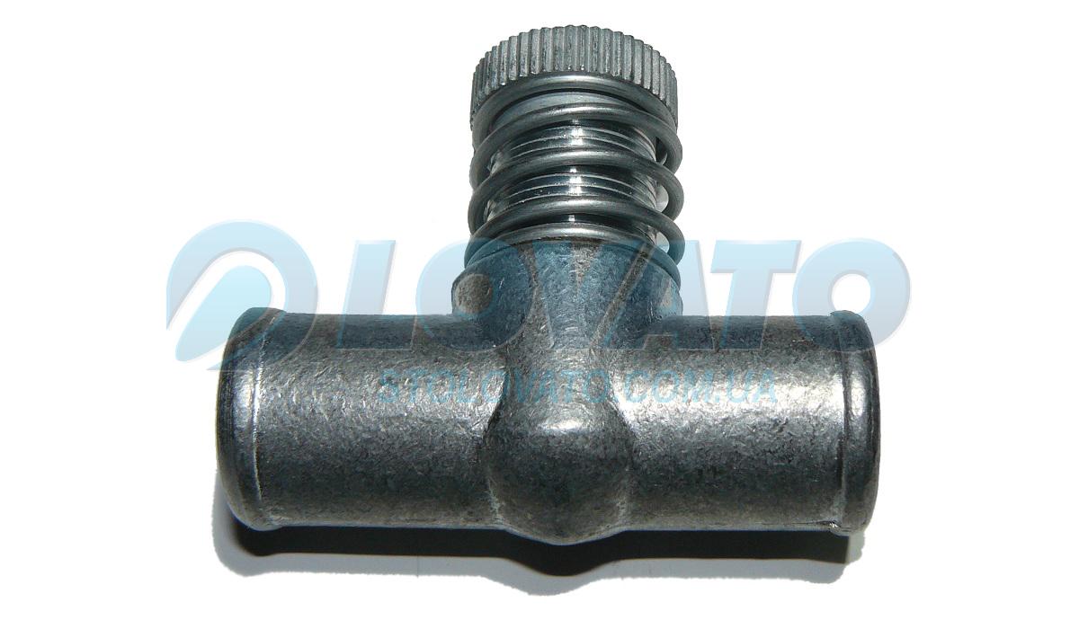 Дозатор (19х19) алюминиевый