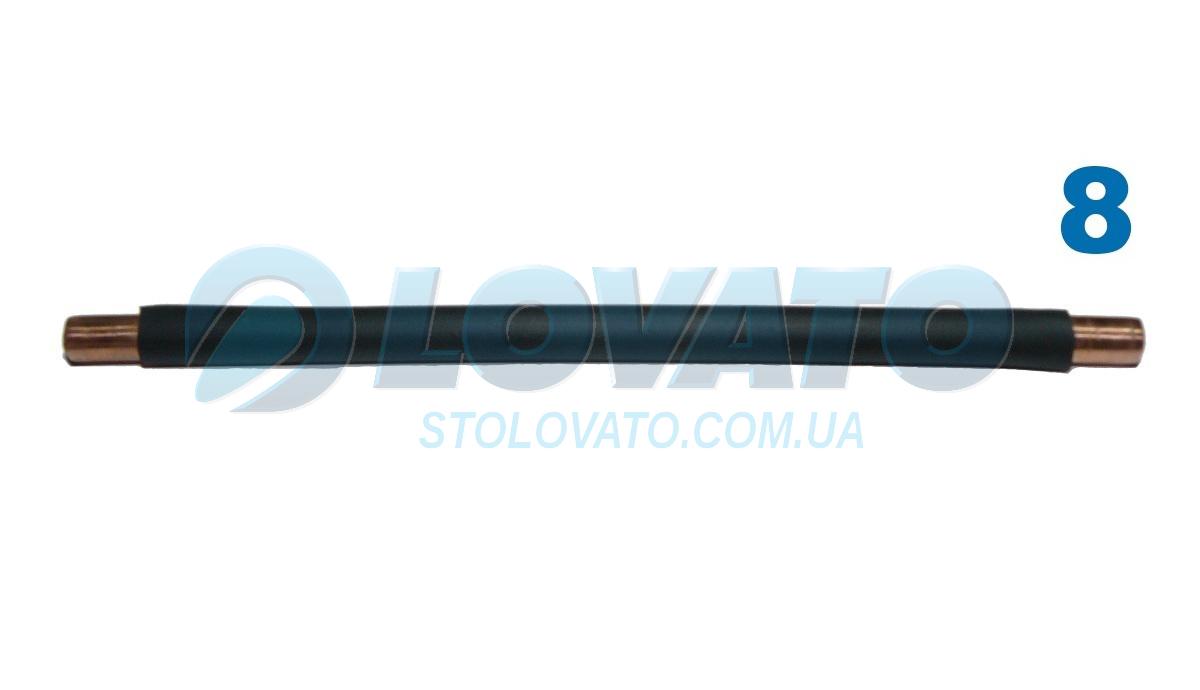 Медная трубка d-8 (Италия)
