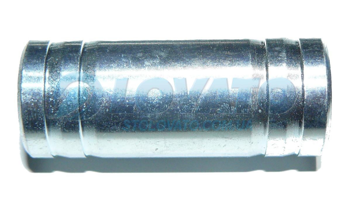 Переходник (19х19) алюминиевый