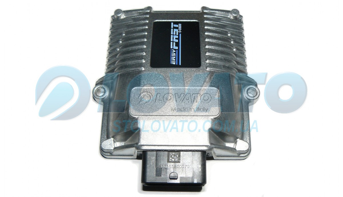 Блок управления 4ц. Lovato Easy Fast C-OBD-II