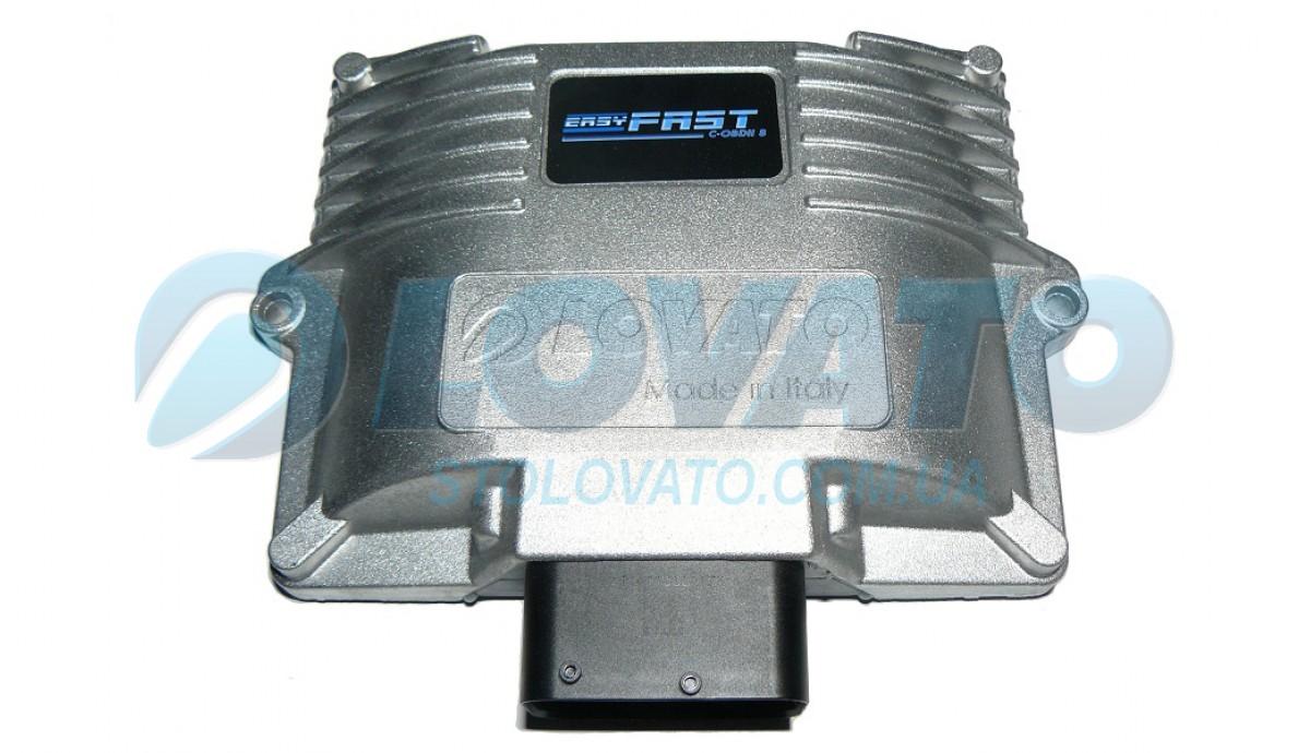 Блок управления 8ц. Lovato Easy Fast C-OBD-II