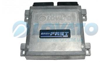 Блок управления 6-8ц. Lovato Easy Fast OBD-II