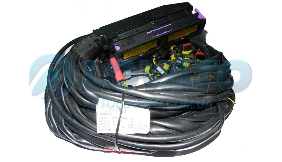 Жгут проводки 6-8ц. Lovato OBD-II