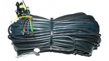 Жгут проводки 4ц. Lovato Smart ExR