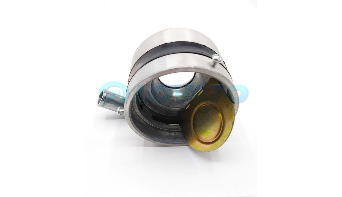Смеситель с Анти хлопковым клапаном (300-083)