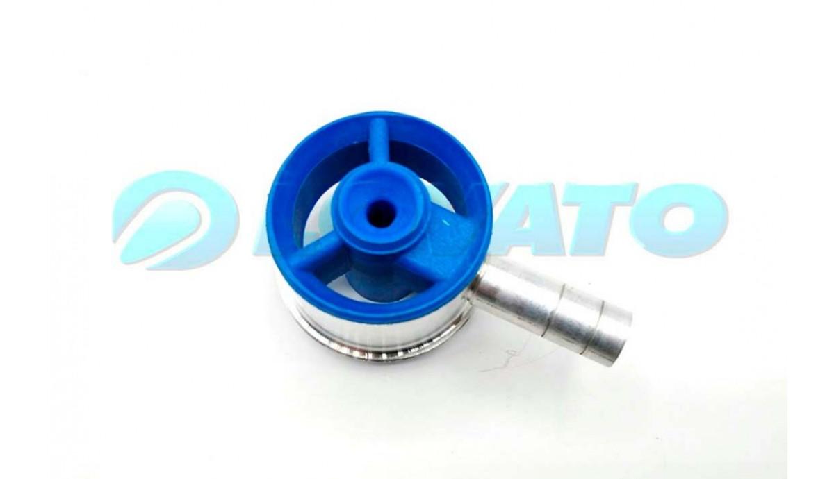 Купить Смеситель универсальный потоковый D-45 мм