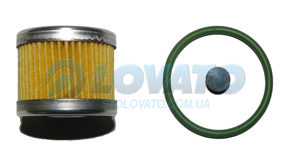 Фильтр с уплотнительной резинкой к редуктору Lovato RGJ-HP/SHP